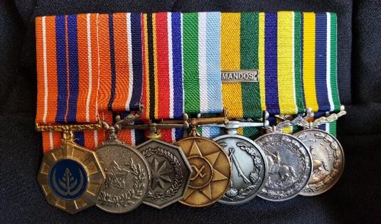 Medaljes